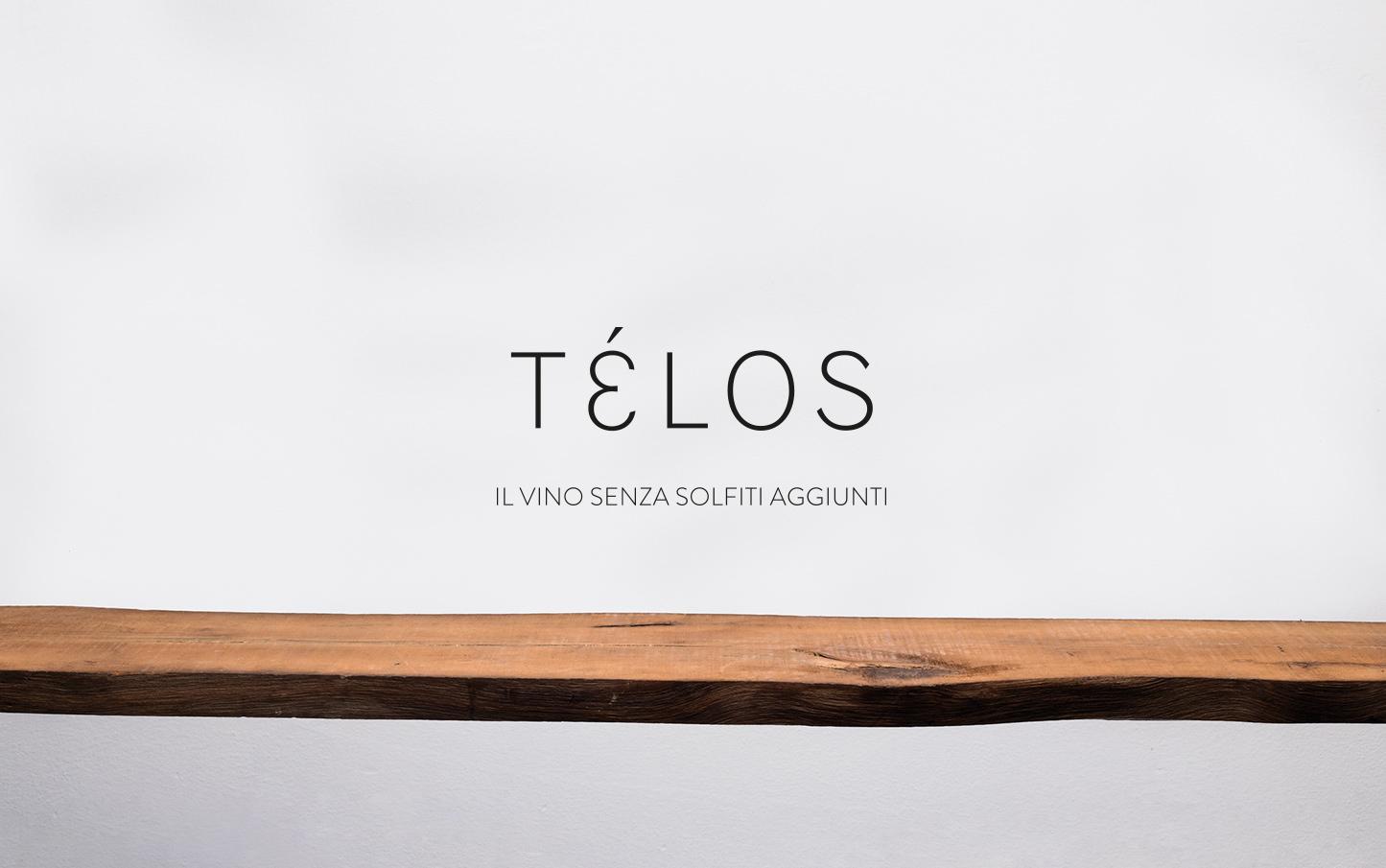 TENUTA telos